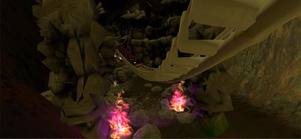 复古过山车(Ancient VR coaster)
