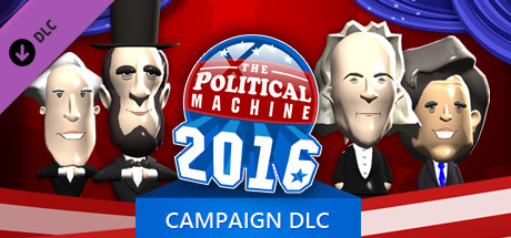 the political machine 2016 mac