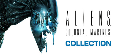 Купить Aliens: Colonial Marines Collection