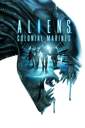 Aliens: Colonial Marines Collection poster image on Steam Backlog