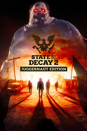 State of Decay 2: Juggernaut Edition poster image on Steam Backlog
