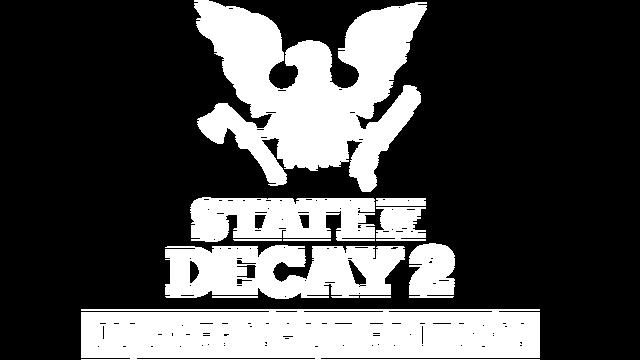 State of Decay 2: Juggernaut Edition - Steam Backlog