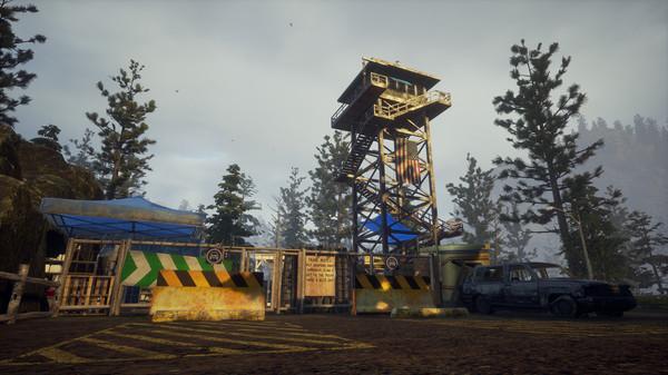 Capture d'écran n°7 du Jeu State of Decay 2: Juggernaut Edition
