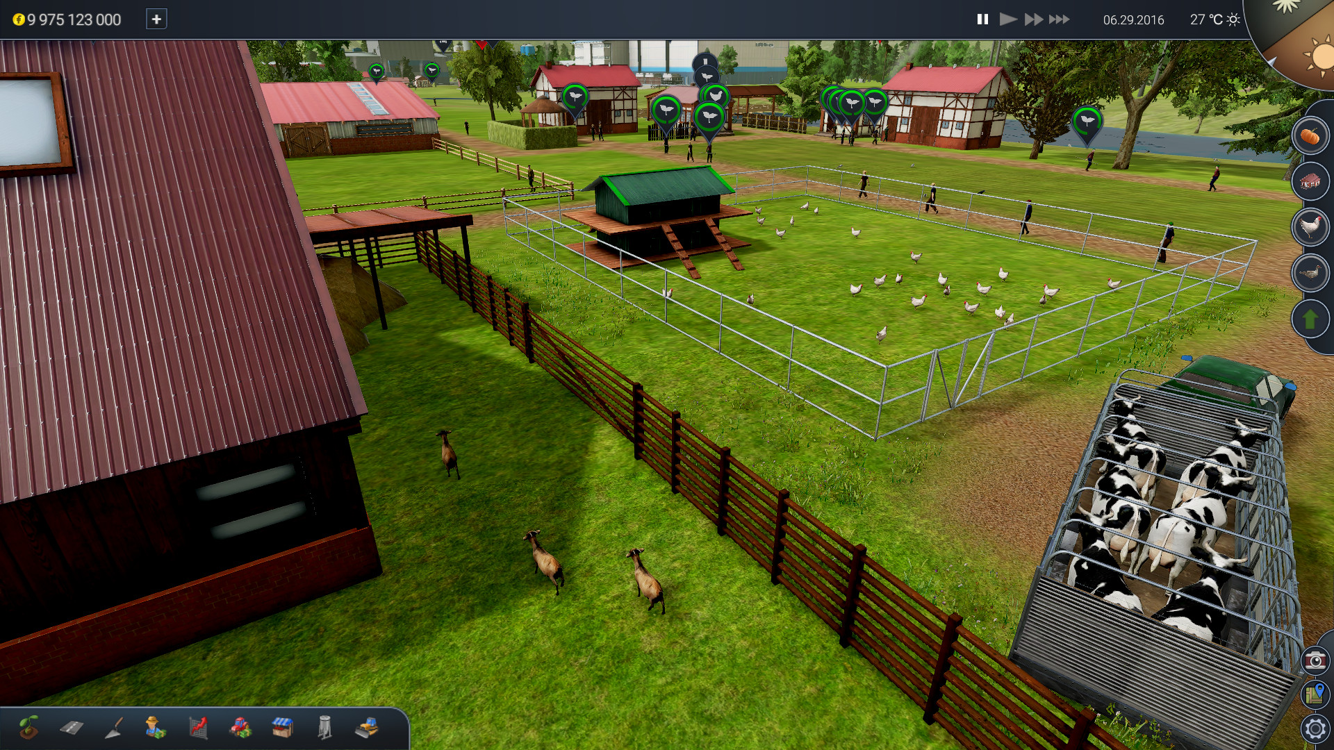 Farm Manager 2018 [RePack] [2018|Rus|Eng|Multi10]
