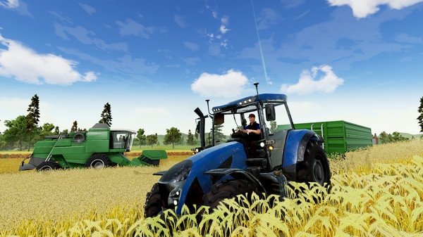 Farm Manager 2018 PC Game Download