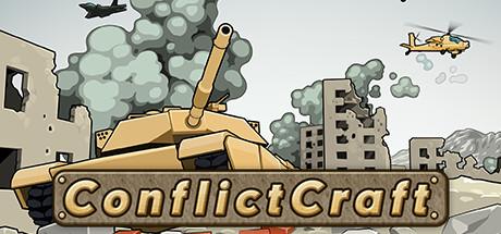 ConflictCraft cover art
