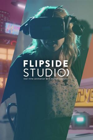 Flipside Studio poster image on Steam Backlog