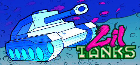 Teaser image for Lil Tanks