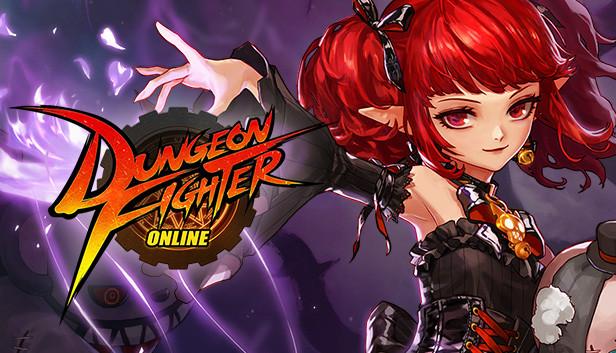 Dungeon Fighter Online on Steam