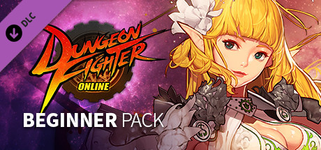 Dungeon Fighter Online: Beginner Pack