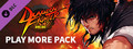 Dungeon Fighter Online: Play More Pack-dlc