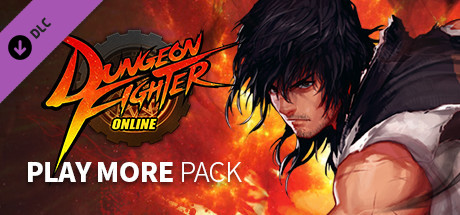 Dungeon Fighter Online: Play More Pack