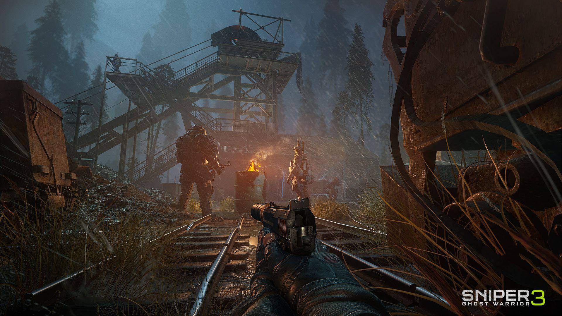 ประหยัด 67% สำหรับ Sniper Ghost Warrior 3 - The Escape of Lydia บน ...