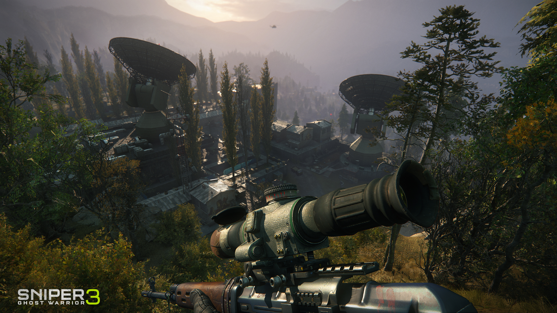 Sniper Ghost Warrior 3 – Death Pool weapon skin pack บน Steam