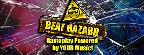 Beat Hazard - 危险节奏