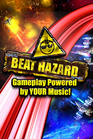 Beat Hazard poster image on Steam Backlog