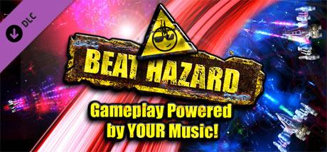 Beat Hazard  iTunes & m4a file support