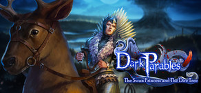 Dark Parables: The Swan Princess and The Dire Tree Collector's Edition cover art