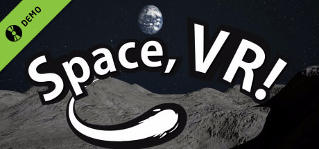 Space, VR! Demo