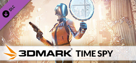 3DMark Time Spy upgrade