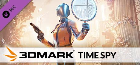 3DMark Time Spy upgrade on Steam