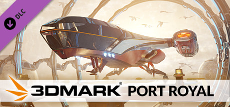 3DMark Port Royal upgrade