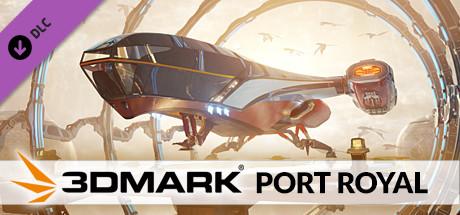 Download Games 3DMark Port Royal upgrade Cracked Key License