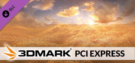 3DMark PCI Express feature test