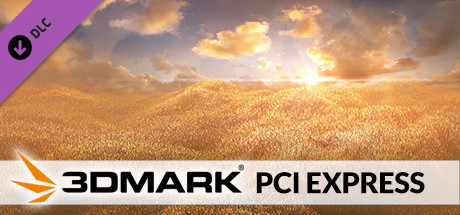3DMark PCI Express feature test on Steam