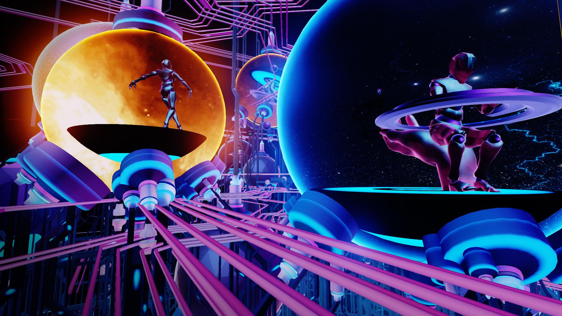 GE Neuro on Steam