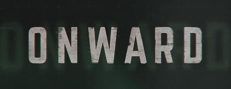 Onward - 前进