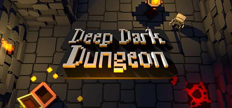 Deep Dark Dungeon PC Free Download