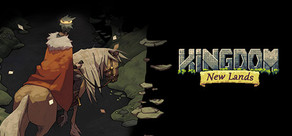 Kingdom: New Lands cover art
