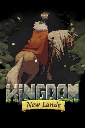 Kingdom: New Lands poster image on Steam Backlog