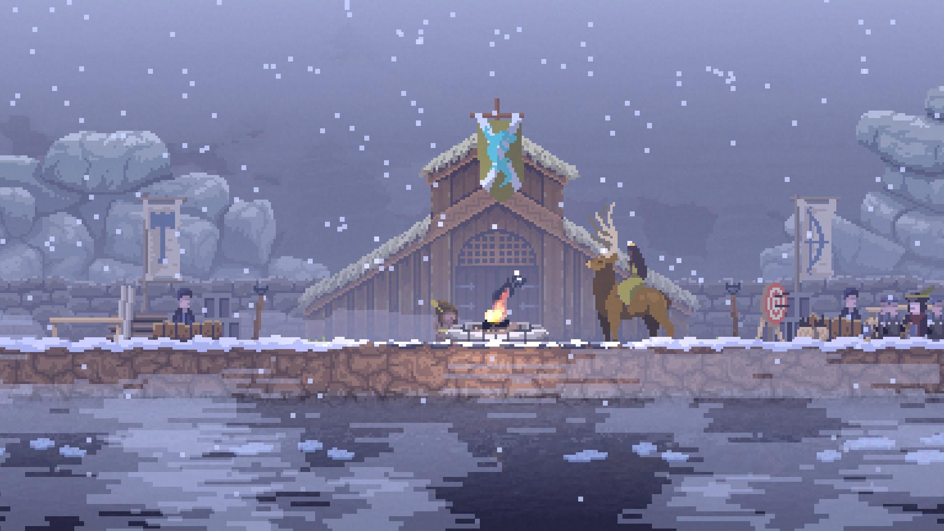 Kingdom: New Lands screenshot 3