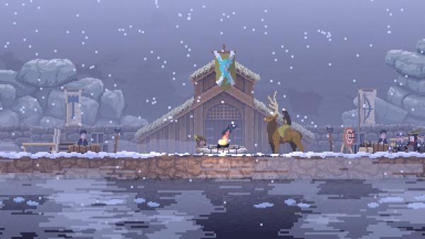 Kingdom: New Lands