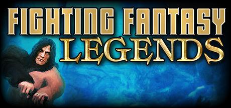 Teaser image for Fighting Fantasy Legends
