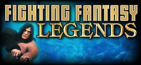 Fighting Fantasy Legends cover art