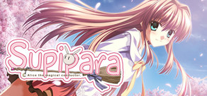 Supipara - Chapter 1 Spring Has Come! cover art