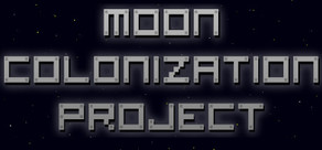 Moon Colonization Project cover art