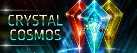 Crystal Cosmos - 水晶宇宙