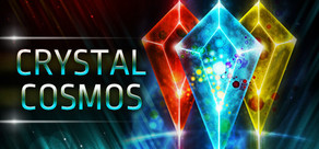 Crystal Cosmos cover art