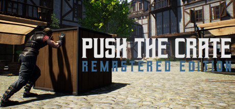 Push The Crate: Remastered Edition
