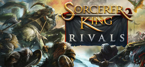 Sorcerer King: Rivals cover art