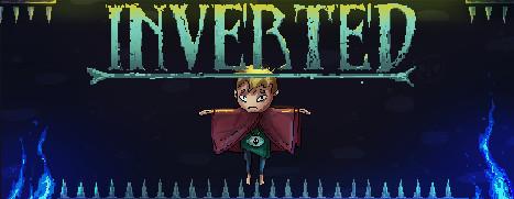 Inverted - 颠倒