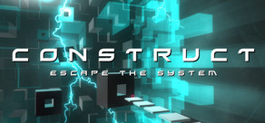 Construct: Escape the System cover art