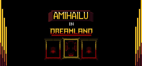 Amihailu in Dreamland