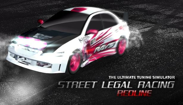 Save 25% on Street Legal Racing: Redline v2 3 1 on Steam