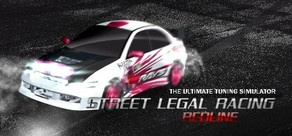 Street Legal Racing: Redline v2.3.1 cover art
