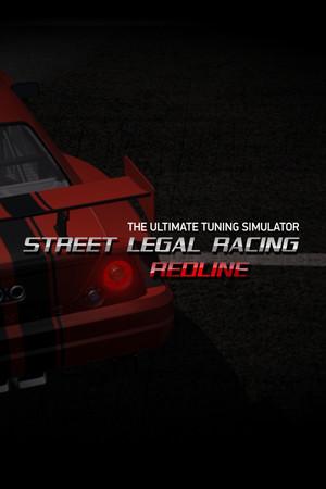 Street Legal Racing: Redline v2.3.1 poster image on Steam Backlog